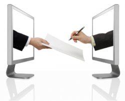elektronik sözleşmelerde damga vergisi
