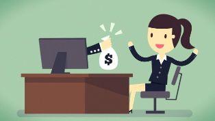 freelance sitelerinde vergilendirme