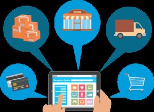 e-ticaret verileri