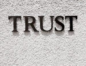güven damgası