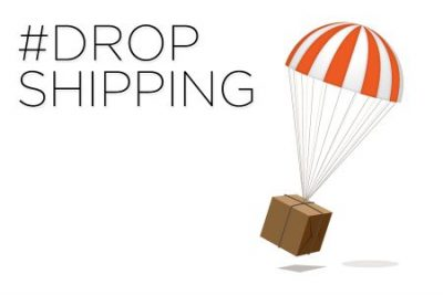drop shipping belge