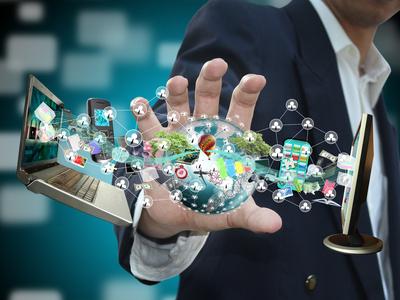 Yurt dışından alınan elektronik hizmetler